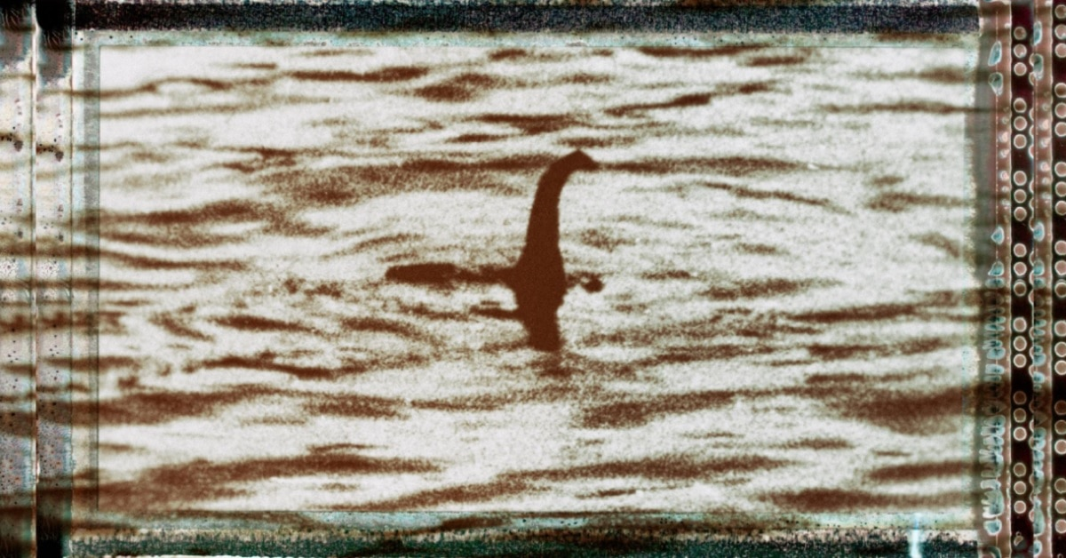 LOCH NESS MONSTER Escapes? New Pics May Expose the Truth - Dread Central
