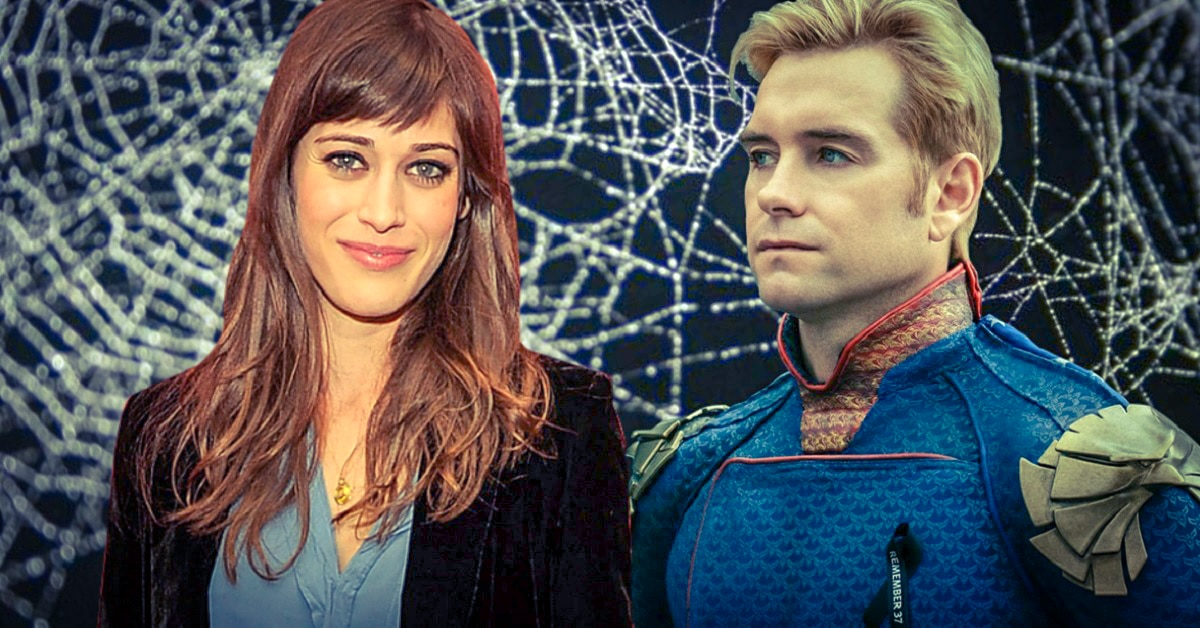 Lizzy Caplan & Antony Starr Join MARIANNE Director's New Nightmare COBWEB - Dread Central