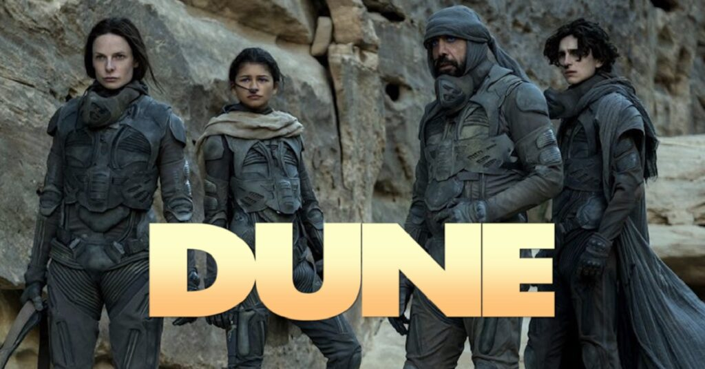 New DUNE Images Tease Epic Scope 1024x536 - DUNE Preview Event Coming to IMAX Later This Month!