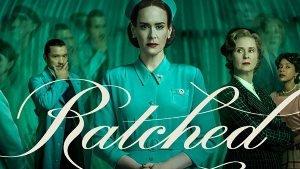 Ratched Banner 2 1024x576 - Sarah Paulson Promies New Season of RATCHED Is Going to Happen