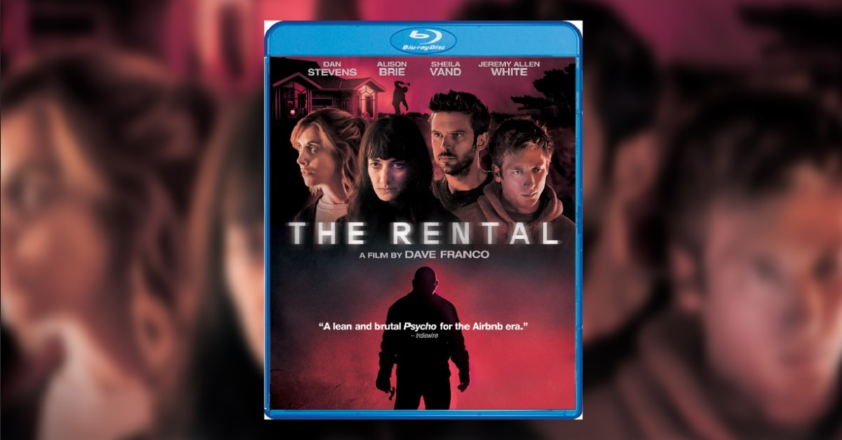 THE RENAL Hits Blu-ray & DVD This December - Dread Central