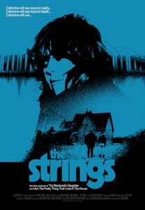 THE STRINGS new poster sister hyde 208x300 - Salem Horror Fest: THE STRINGS Review - A Horrifyingly Profound Musical Thriller
