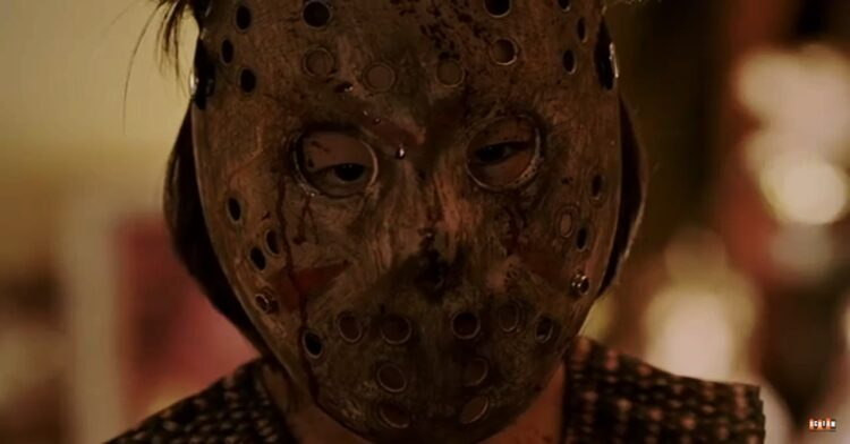 Deathcember Banner 750x422 - The Ho-Ho-Horror Begins November 24th with DEATHCEMBER on Digital