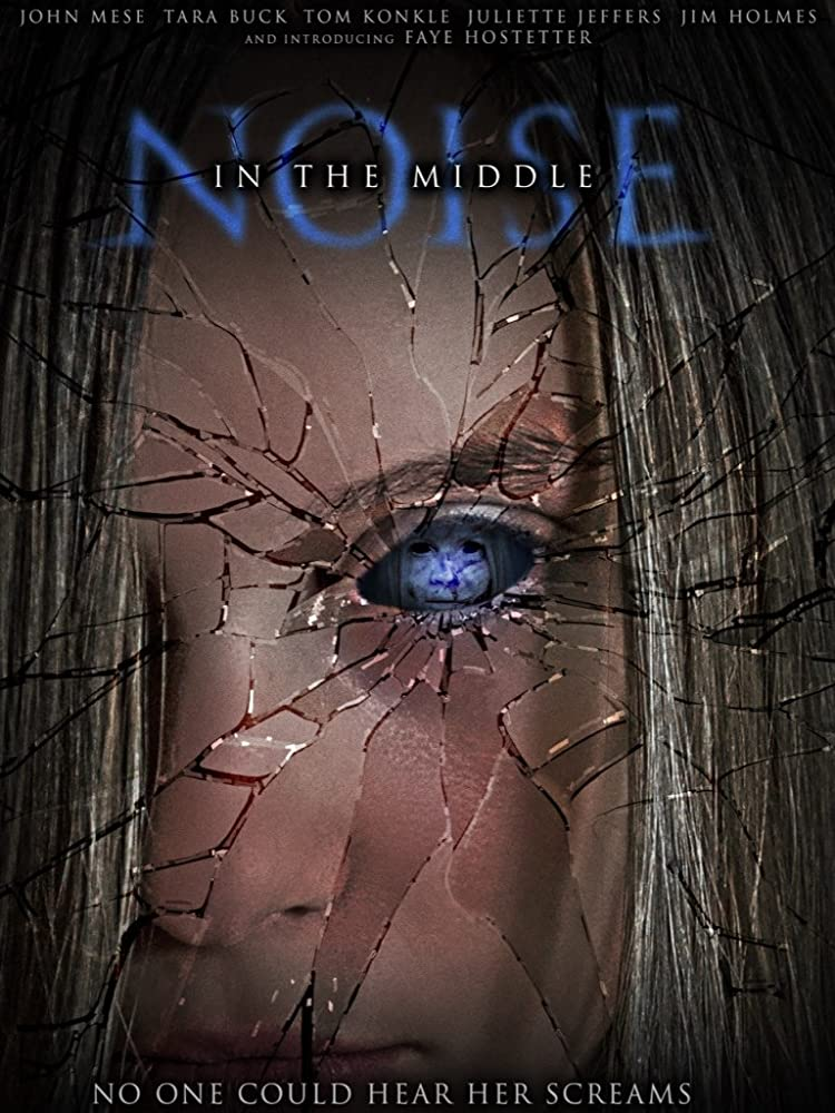 Noise in the Middle Poster - Check Out Our Exclusive Clip from Supernatural Medical Horror NOISE IN THE MIDDLE