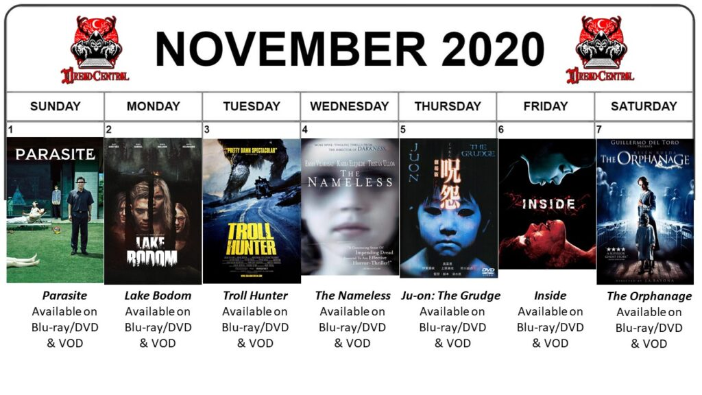 November 2020 Week 1a 1024x576 - Fear No Subtitles: A #MonthOfDread Celebrating the Best Foreign Language Horror