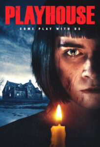 Playhouse Poster 204x300 - PLAYHOUSE Review--The Play's the Thing