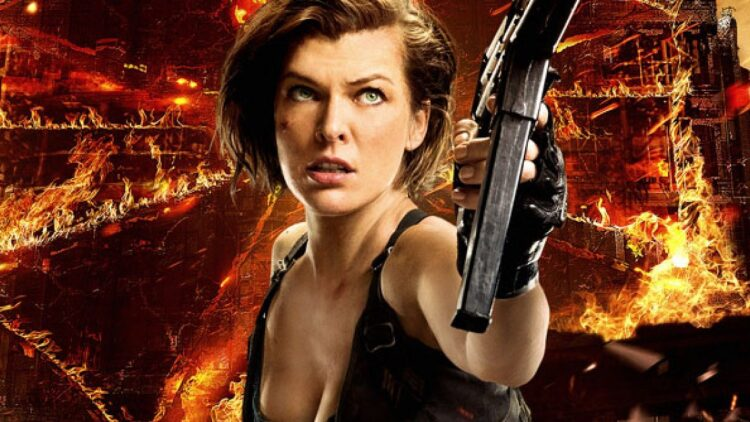 Resident Evil Paul W.S. Anderson 750x422 - Director Confirms New RESIDENT EVIL Is In NO WAY  Connected to the Milla Jovovich Franchise