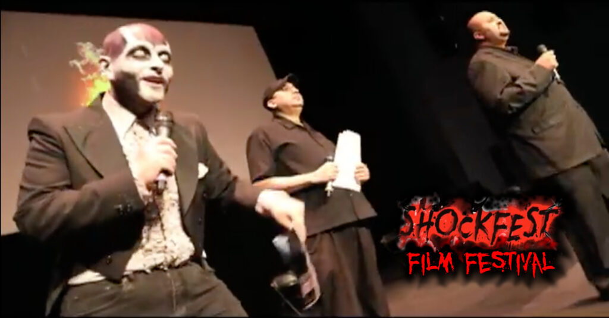 Shockfest Mahals 1024x515 - Shockfest Film Festival: Las Vegas Magic Show Recap + Upcoming Event Details
