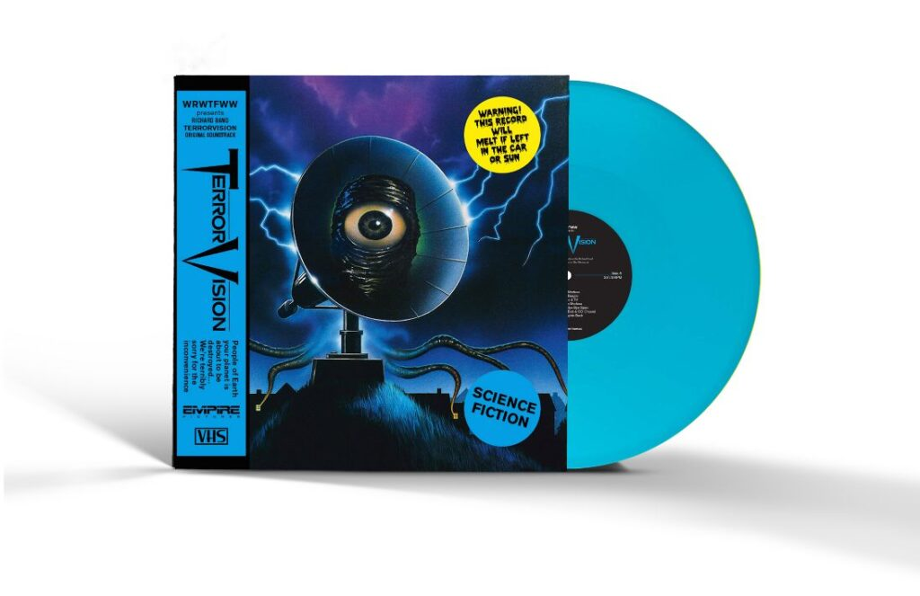 TERRORVISION MOCK UP WITH SHADOW 1024x663 - WRWTFWW Records Releasing GHOULIES, TROLL, & TERRORVISION Soundtracks on Limited Edition Colored Vinyl