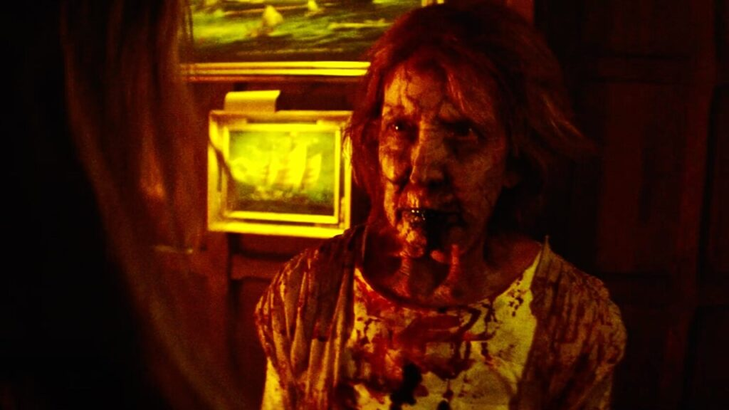 The Call Banner 1024x576 - THE CALL Review - A Different Kind of Ghost Story Featuring Lin Shaye & Tobin Bell As A Killer Couple