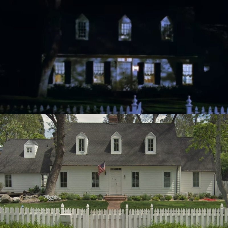Yvonne Villasenor Candyman - 25 LA Horror Movie Filming Locations to Visit This Halloween