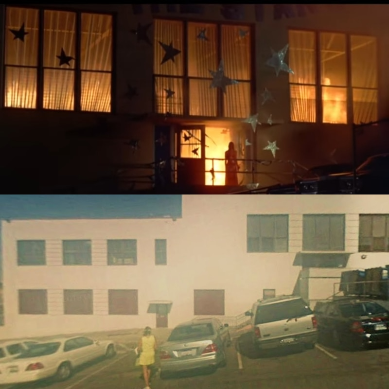 Yvonne Villasenor Carrie - 25 LA Horror Movie Filming Locations to Visit This Halloween