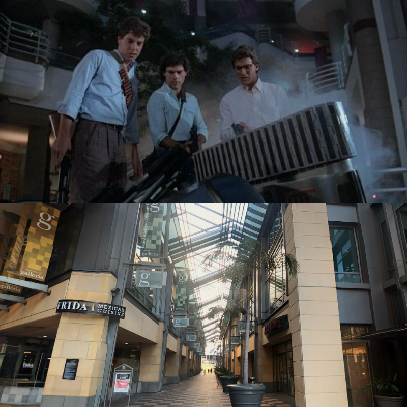 Yvonne Villasenor Chopping Mall - 25 LA Horror Movie Filming Locations to Visit This Halloween