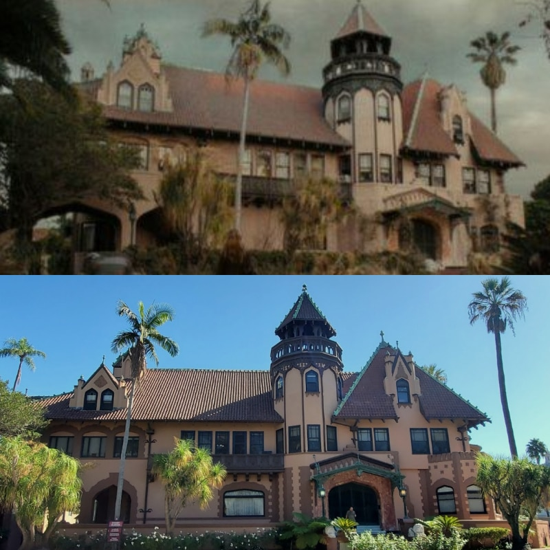 Yvonne Villasenor Drag Me To Hell - 25 LA Horror Movie Filming Locations to Visit This Halloween