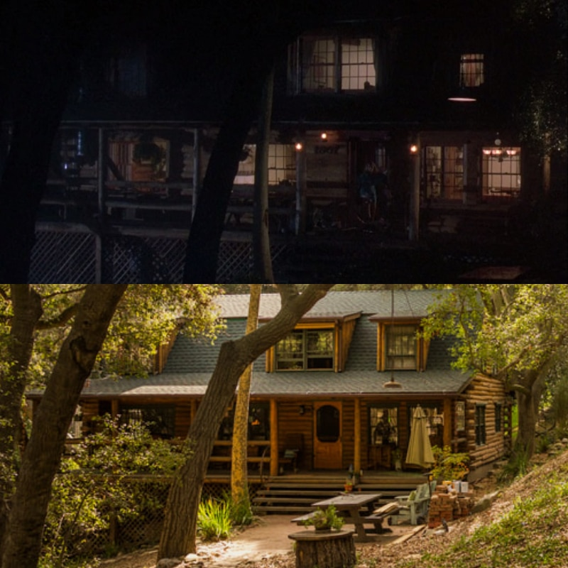 Yvonne Villasenor Friday the 13th  The Final Chapter - 25 LA Horror Movie Filming Locations to Visit This Halloween