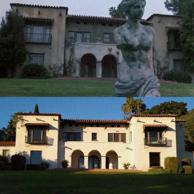 Yvonne Villasenor Ghoulies - 25 LA Horror Movie Filming Locations to Visit This Halloween