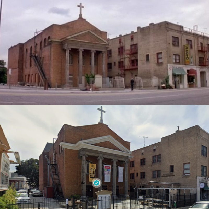 Yvonne Villasenor Prince of Darkness - 25 LA Horror Movie Filming Locations to Visit This Halloween