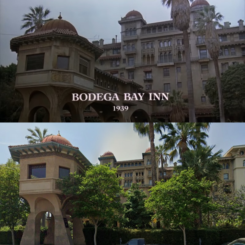 Yvonne Villasenor Puppet Master - 25 LA Horror Movie Filming Locations to Visit This Halloween