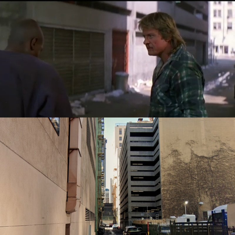 Yvonne Villasenor They Live - 25 LA Horror Movie Filming Locations to Visit This Halloween