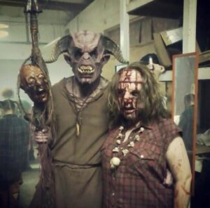 hauntpic2 300x296 - Memoirs of a Haunter: Life Behind the Scenes of a Haunted Attraction