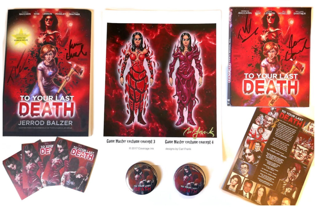 image0 5 1024x673 - TO YOUR LAST DEATH Giveaway: We've Got a Halloween Treat for 1 Lucky Reader!