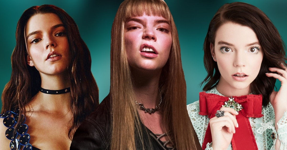 Anya Taylor Joy Thinks She S Too Weird Looking To Be A Star