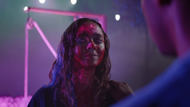 COLOROUTOFSPACE 12 750x422 - Says YOU: Dread Central Readers Picked the Top 10 Horror Movies of 2020!