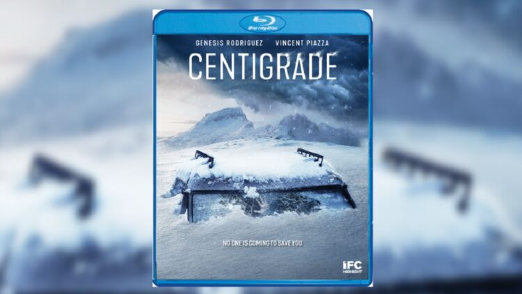 Centigrade Hits Blu ray DVD 750x422 - Contained Thriller CENTIGRADE Hits Blu-ray & DVD 2/23