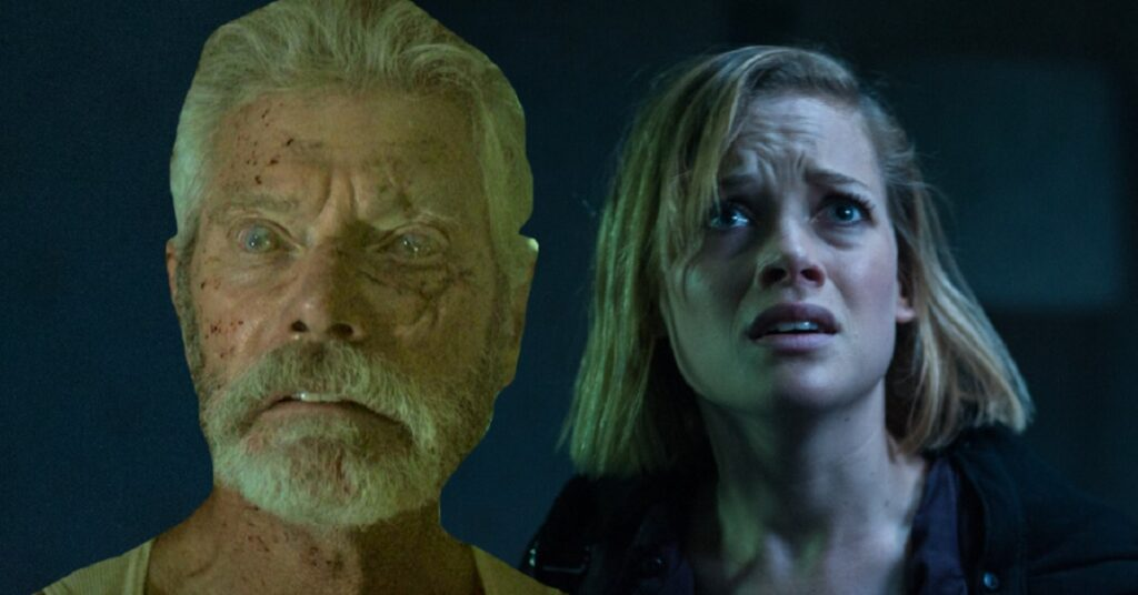 DONT BREATHE 2 Is Its Own Thing Promises Stephen Lang 1024x536 - DON'T BREATHE 2 Has Now Earned Hard R-Rating - Here's Why