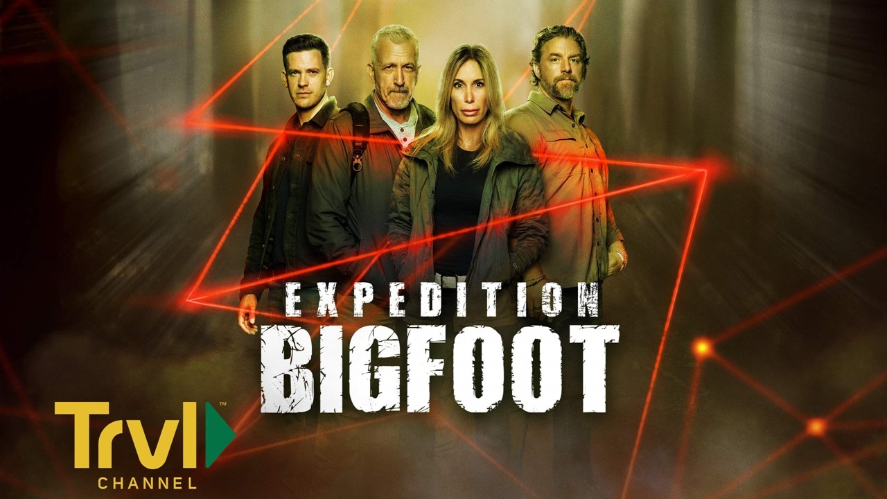 The Search for Sasquatch Continues When EXPEDITION BIGFOOT Hits Travel Channel January 3rd