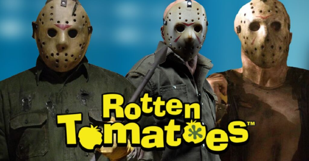 FRIDAY THE 13TH Franchise Ranked with Rotten Tomatoes Scores 1024x536 - FRIDAY THE 13TH Franchise Now Ranked by Rotten Tomatoes Scores - Do You Agree?