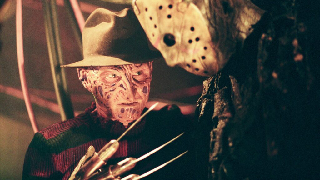 Freddy vs Jason 1024x576 - FRIDAY THE 13TH Franchise Now Ranked by Rotten Tomatoes Scores - Do You Agree?