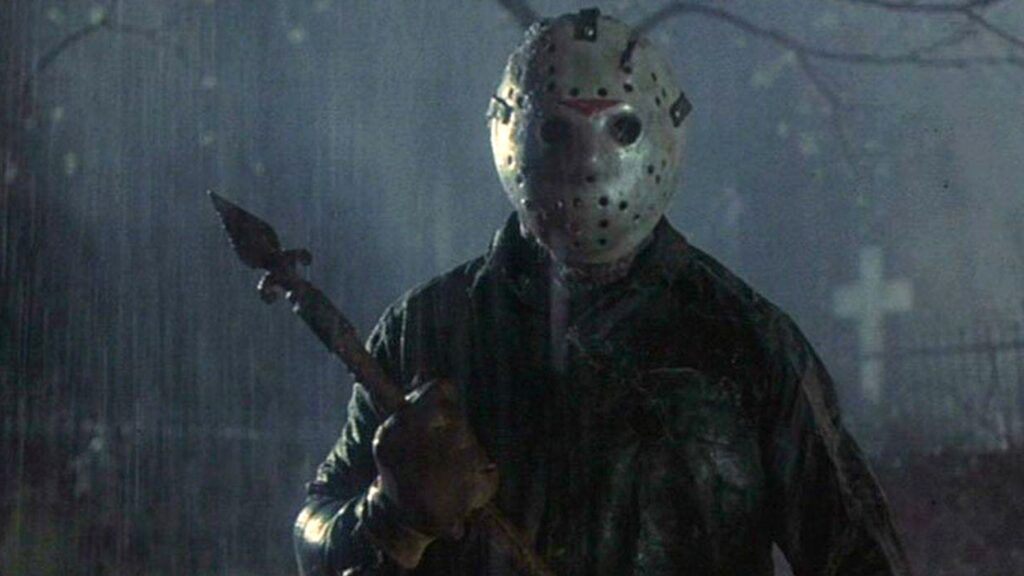 Friday the 13th Jason Lives 1024x576 - FRIDAY THE 13TH Franchise Now Ranked by Rotten Tomatoes Scores - Do You Agree?