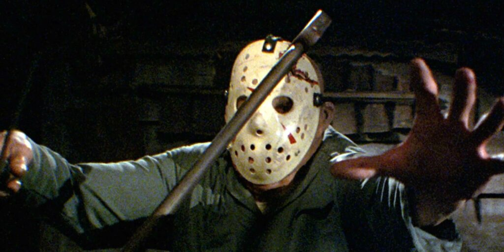 Friday the 13th Part 3 1024x512 - FRIDAY THE 13TH Franchise Now Ranked by Rotten Tomatoes Scores - Do You Agree?