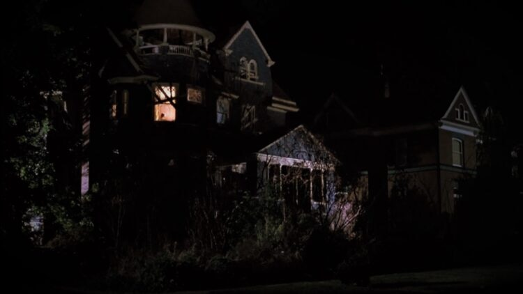 Halloween 5 Myers House 2 750x422 - The Myers House From HALLOWEEN 5 Is For Sale; See Photos!