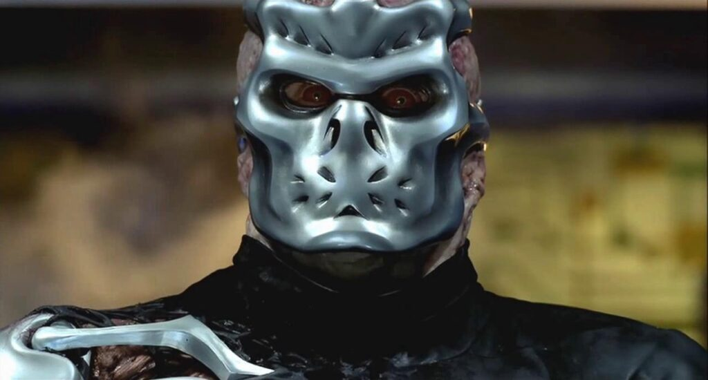 Jason X 1024x550 - FRIDAY THE 13TH Franchise Now Ranked by Rotten Tomatoes Scores - Do You Agree?