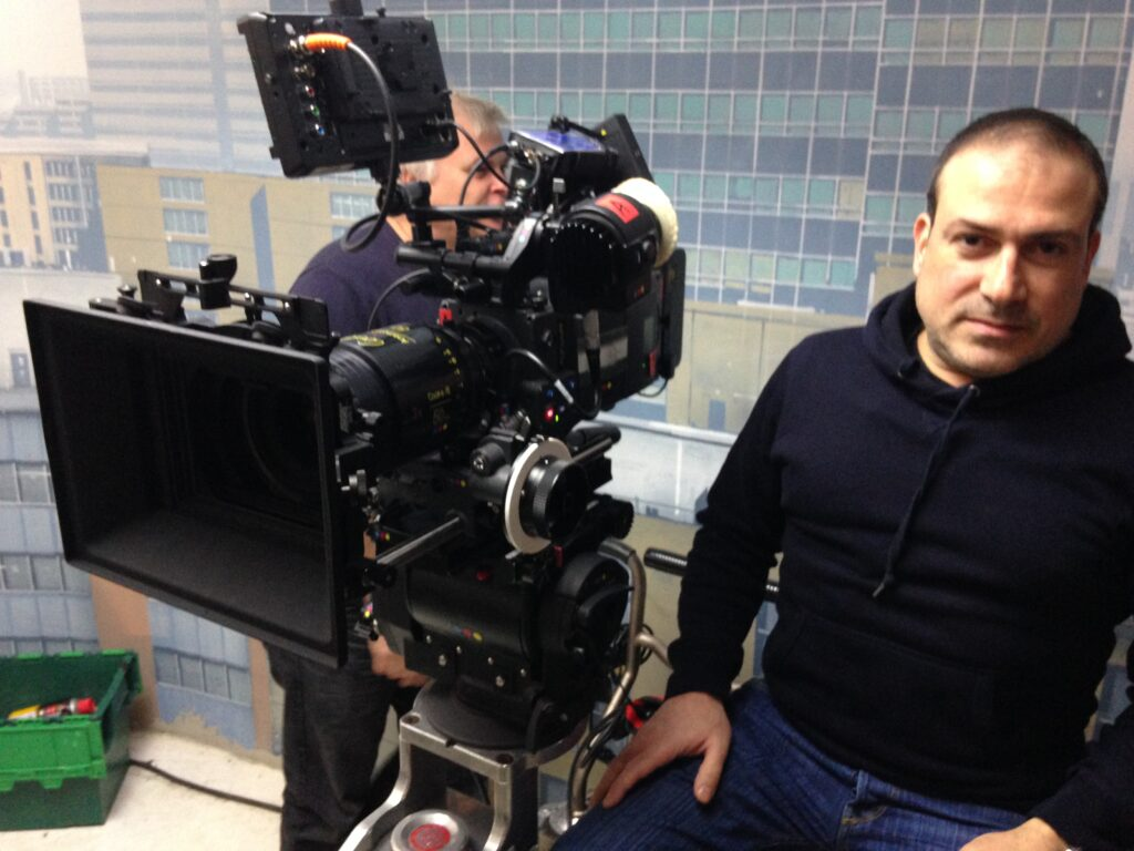 Johnny Kevorkian 1 1024x768 - RIP Johnny Kevorkian: Director of THE DISAPPEARED & AWAIT FURTHER INSTRUCTIONS Has Passed Away at 48