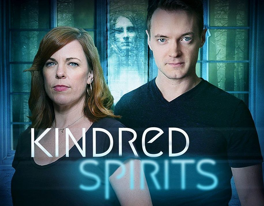 Kindred Spirits - Travel Channel's KINDRED SPIRITS Returns with New Season of Mind-Bending Hauntings