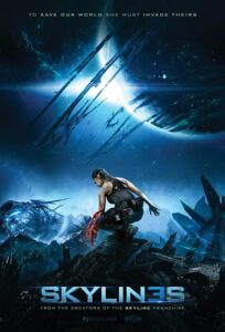 Skylin3s 1 204x300 - FrightFest  2020: SKYLIN3S Review - A Blockbuster VFX Spectacle And A Fitting Conclusion To The Sci-Fi Action Trilogy