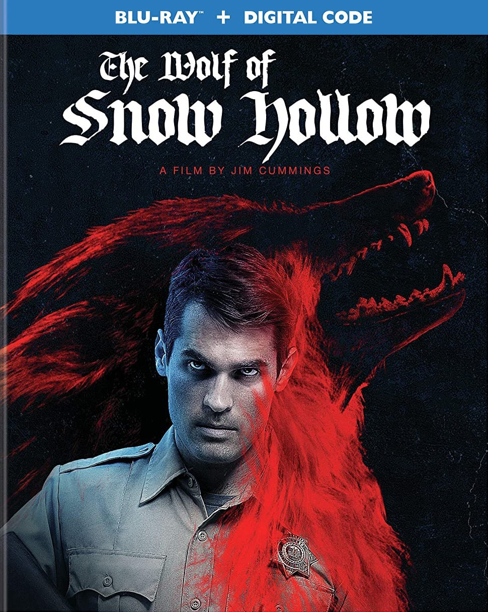 Snow Hollow - THE WOLF OF SNOW HOLLOW Hits Blu-ray & DVD This Christmas