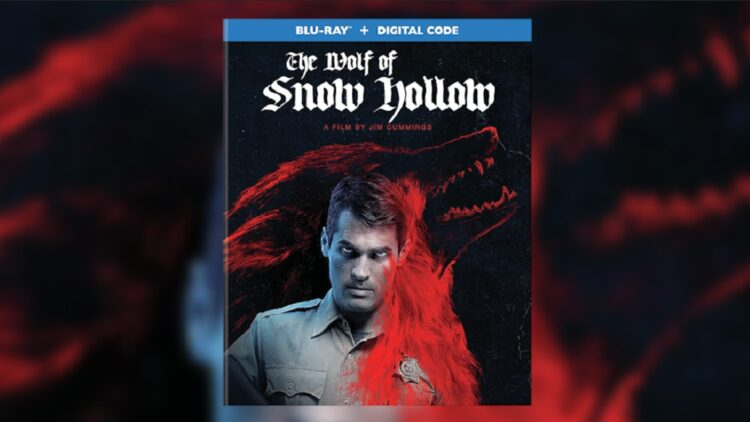 THE WOLF OF SNOW HOLLOW Hits Blu ray DVD This Christmas 750x422 - THE WOLF OF SNOW HOLLOW Hits Blu-ray & DVD This Christmas