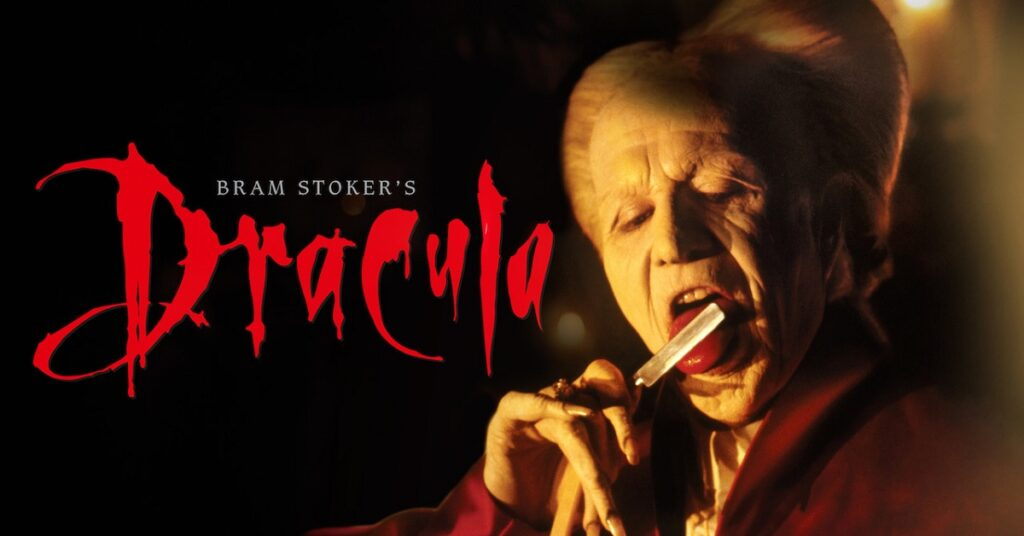 This Day In Horror History Bram Stoker S Dracula Opened In 1992