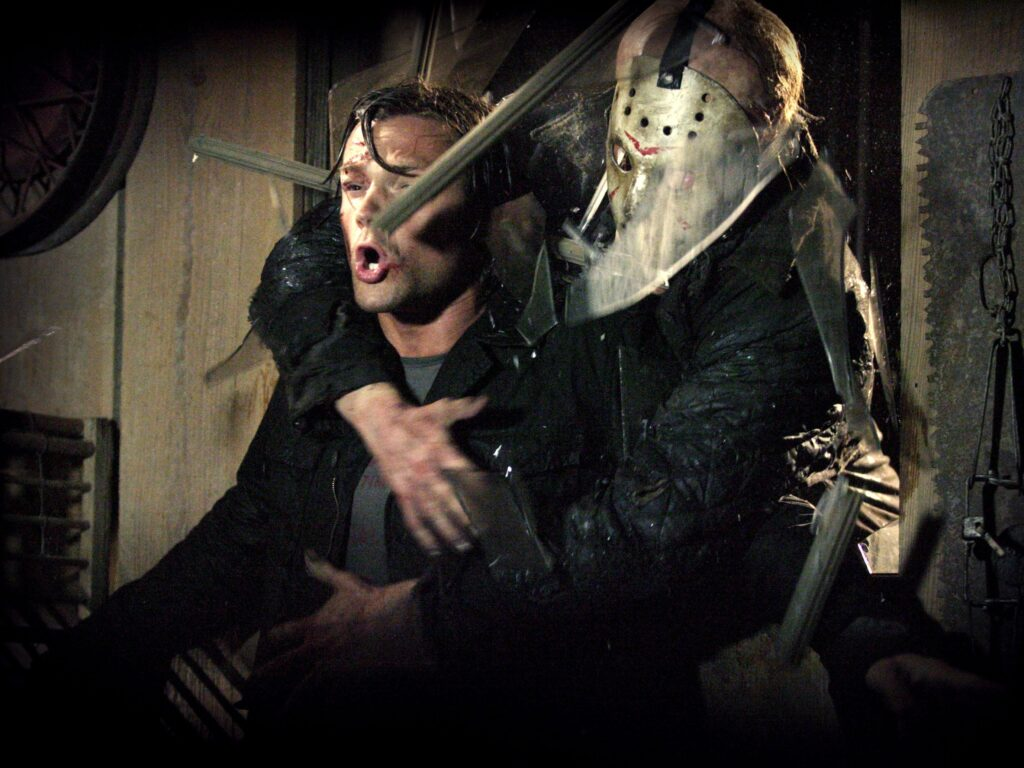 friday the 13th 2009 1024x768 - FRIDAY THE 13TH Franchise Now Ranked by Rotten Tomatoes Scores - Do You Agree?