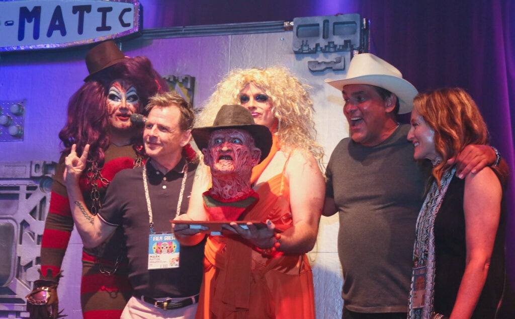 A Drag Horror Affiar Party Photo Credit Jack Plunkett 1024x634 - The Best Horror Festivals in the World 2021