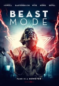 Beast Mode poster Courtesy of Devilworks 1 206x300 - BEAST MODE Review - Furious Furry Fun!