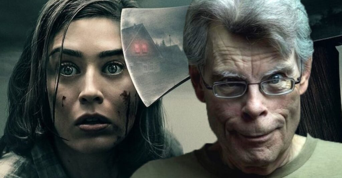"CASTLE ROCK Creator Stephen King Still Wants Season 3 1024x536 - Stephen King & J.J. Abrams Tease New ""Really Scary"" Anthology Series"