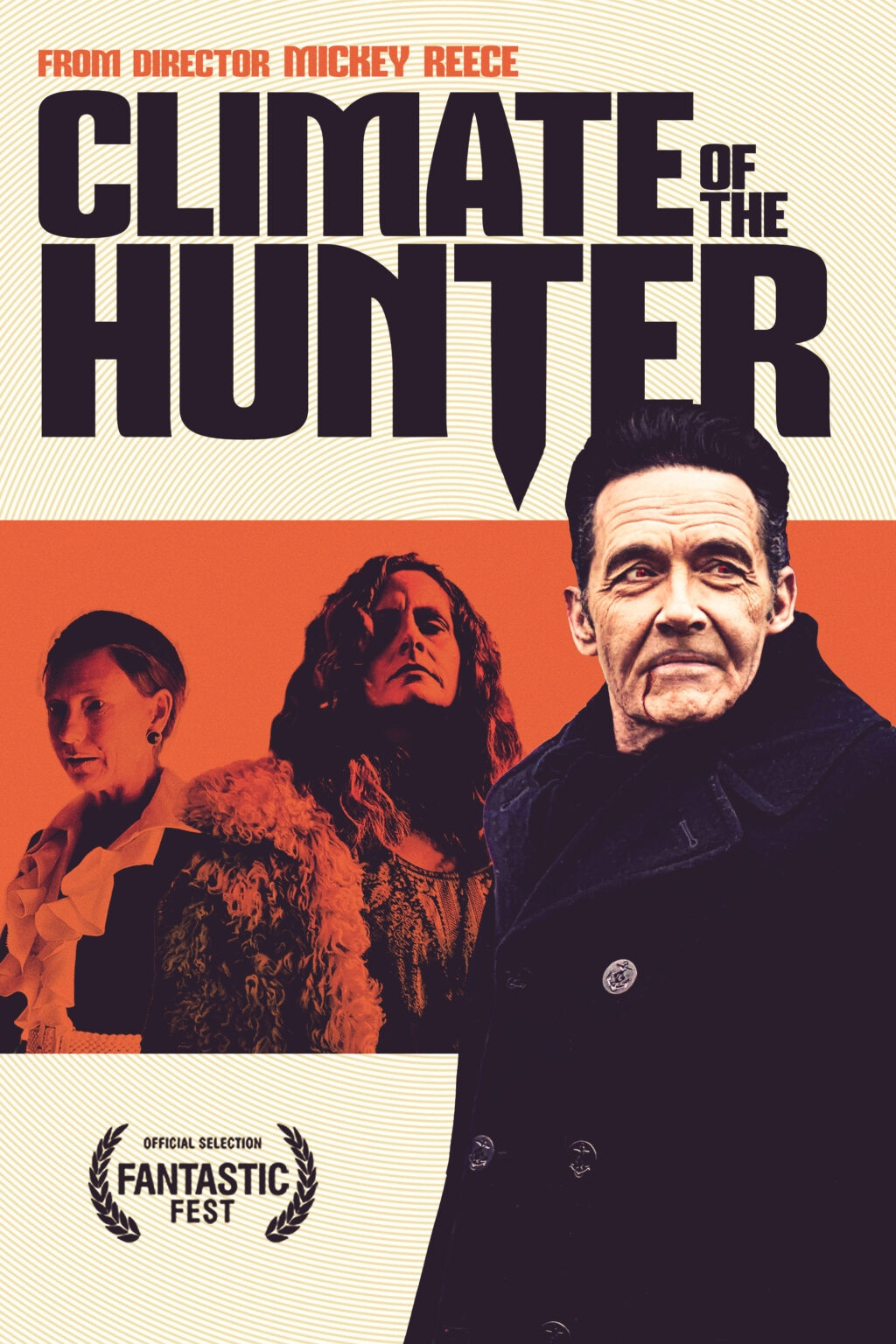 ClimateOfTheHunter Keyart 2x3 2000x3000 1024x1536 - Exclusive Interview: Accidental Auteur Mickey Reece Talks CLIMATE OF THE HUNTER
