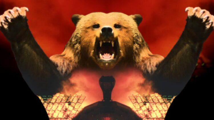 GIIR Banner 750x422 - Trailer & Poster: 37-Years-in-the-Making GRIZZLY II: REVENGE Roars Onto VOD January 8th
