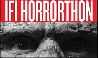 IFI horrorthon resized for season page - The Best Horror Festivals in the World 2021