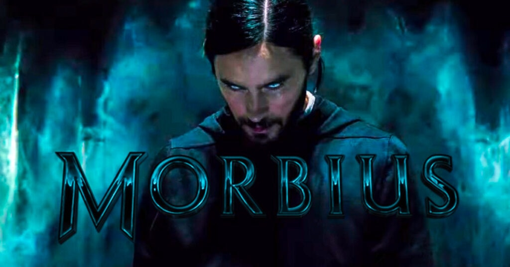 Morbius New Trailer Released With Jared Leto edited 1024x536 - Jared Leto's New MORBIUS Movie Gets Delayed Once Again
